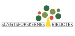 Logo Slægtsforskernes Bibliotek